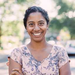 Samira Viswanathan: Co-Chair, Board of Directors